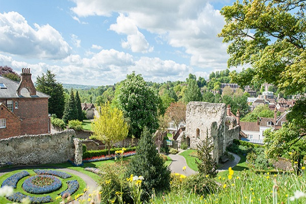 Attractions and Places to Visit in Guildford
