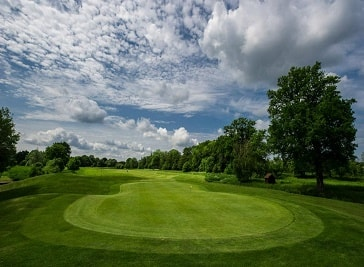Merrist Wood Golf Club