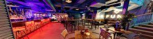 Bar Thirteen