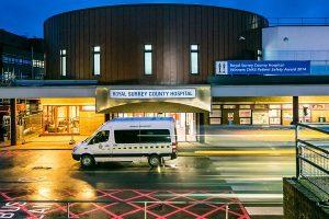 Health Clinics And Hospitals