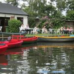 Kayaking and canoeing 1