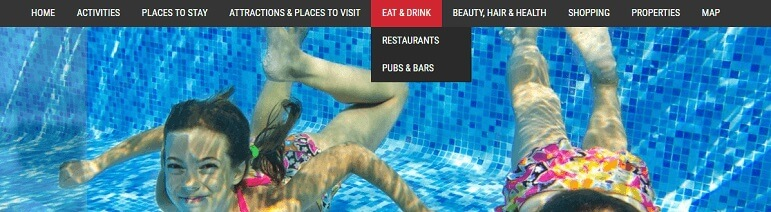 Drop Down menus Advertise with us What's on in Guildford