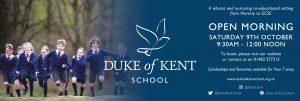 Duke of Kent School